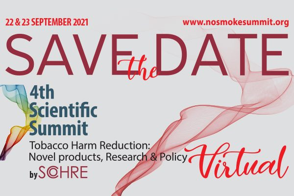 Save-the-Date for the 4th Summit